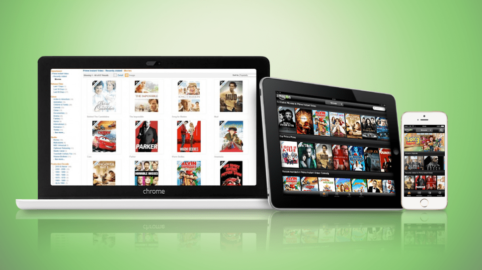 "Amazon will ""double down"" on Amazon Prime Instant Video investment, says VP"