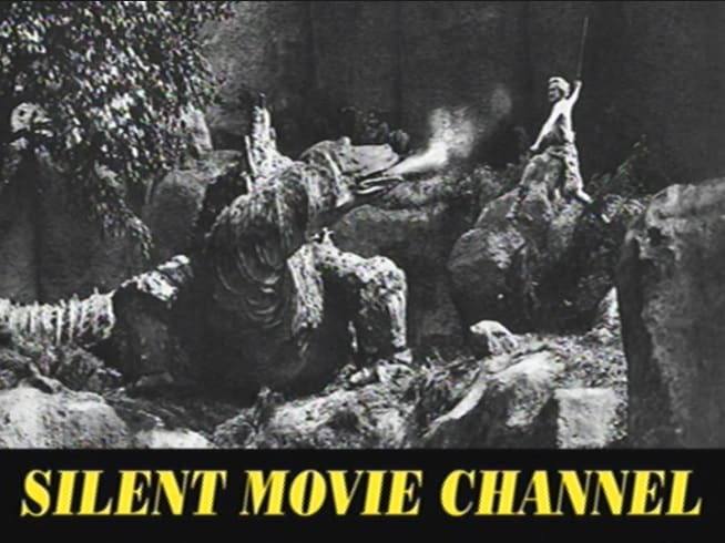 Silent Movie Channel