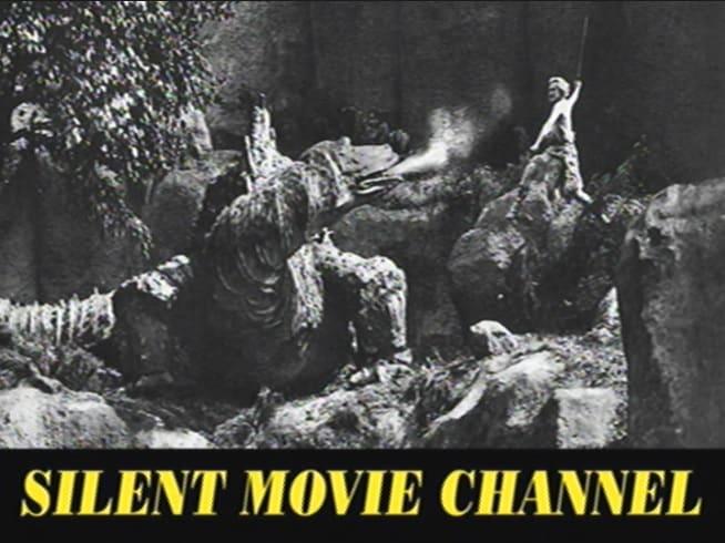 Silent Movie Channel