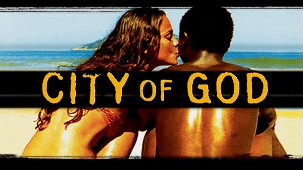 City Of God Ganzer Film Deutsch