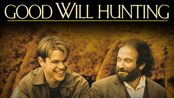 behavior therapy and good will hunting