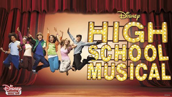 High School Musical Netflix