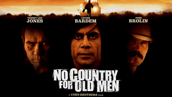 No Country For Old Men Netflix