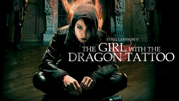The 10 best foreign films on netflix for The girl with the dragon tattoo story