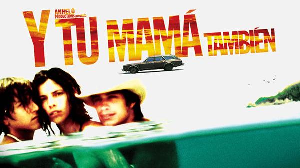 Y Tu Mamá También
