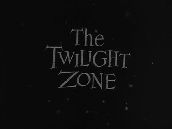 Pluto TV The Twilight Zone
