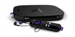 Friday Round-Up: Roku Recalls Roku 4 Boxes