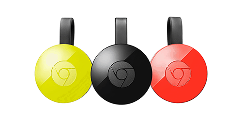 Review of the Chromecast 2