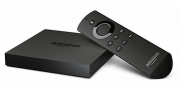 Review of Amazon Fire TV