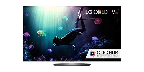 The Best 4K TVs: 2017 Edition