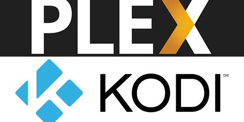 Plex vs. Kodi