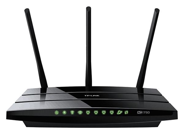 TP-Link Wireless Wi-Fi