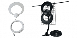 Review of Antennas Direct's ClearStream 2V and ClearStream Eclipse