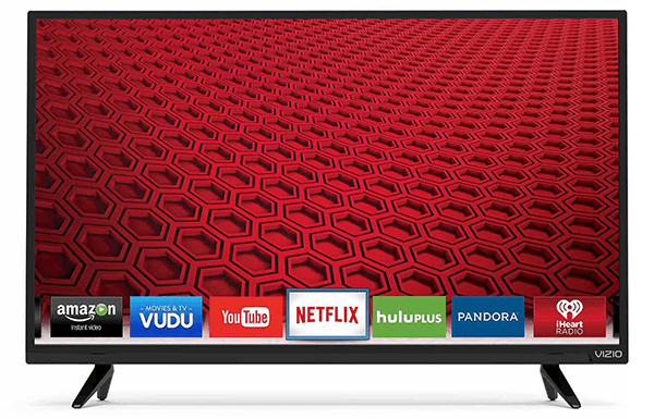 Vizio E32-C1 Smart LED TV