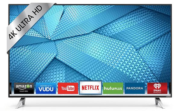Vizio M43-C1 Smart LED TV