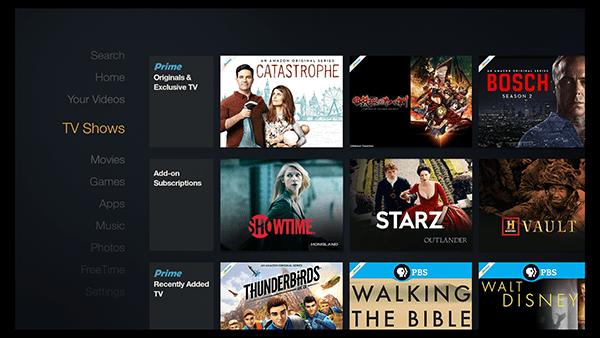 Your Amazon Fire TV is about to get way better