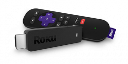 Review of the Roku Stick