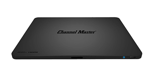 Review of the Channel Master DVR+
