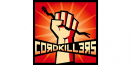 Cordkillers 157 – Their Crimes Are The Literal Crimes They've Committed