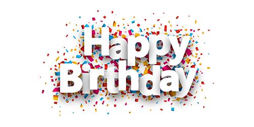 friday round up happy birthday to us