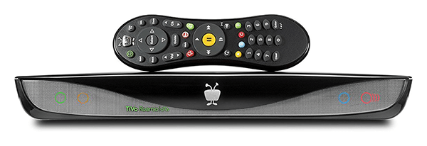 The best DVR: TiVo Roamio OTA