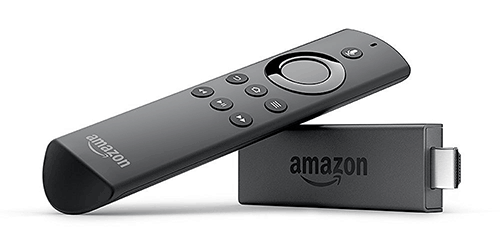 Amazon device guide - Fire TV Stick