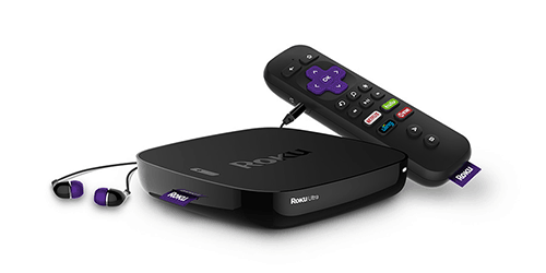 Roku Announces Its New Streaming Box Lineup