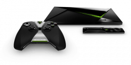 Review of Nvidia SHIELD