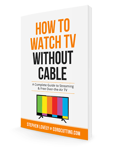 how to watch tv without cable