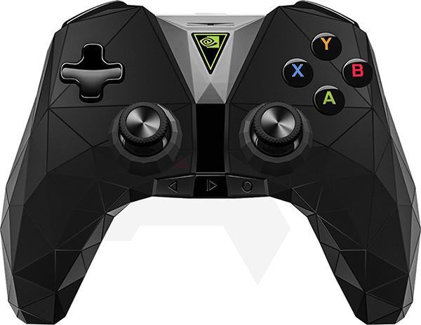 New Nvidia SHIELD controller