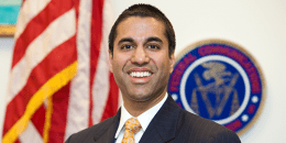Ajit Pai Is Your New FCC Chairman