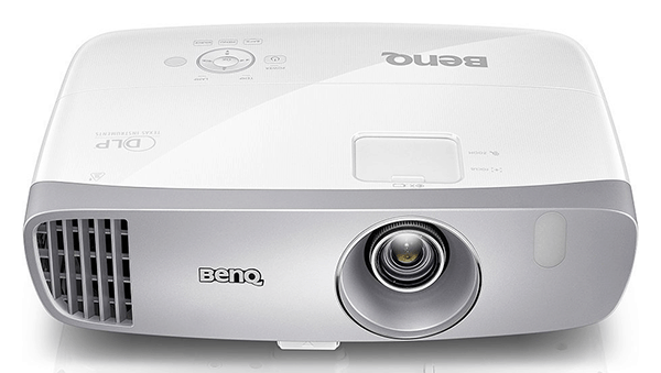 The best projectors: BenQ HT2050