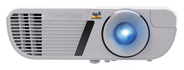 The best projectors: ViewSonic PJD
