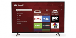 TCL Roku Smart TV Review (S-Series)