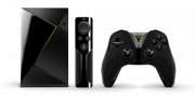 Nvidia Shield Review: A Smaller, Better Shield