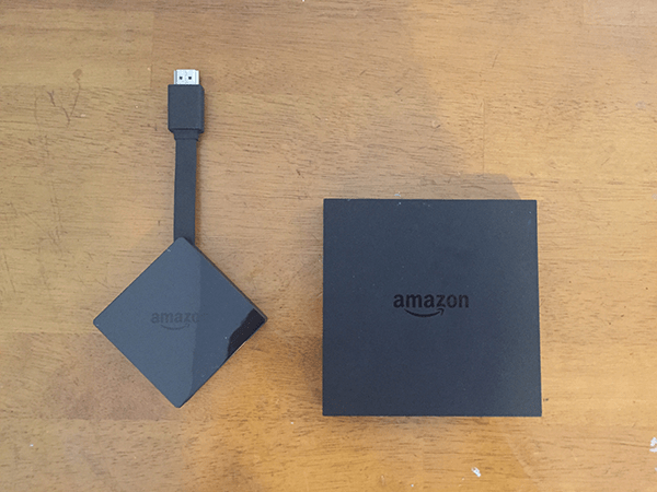 Amazon Fire TV (2017) review