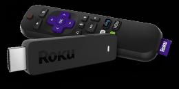 Roku Streaming Stick (2017) Review