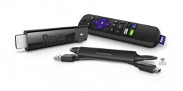 Friday Round-Up: Roku's New Lineup
