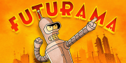 Where to Watch Futurama Online