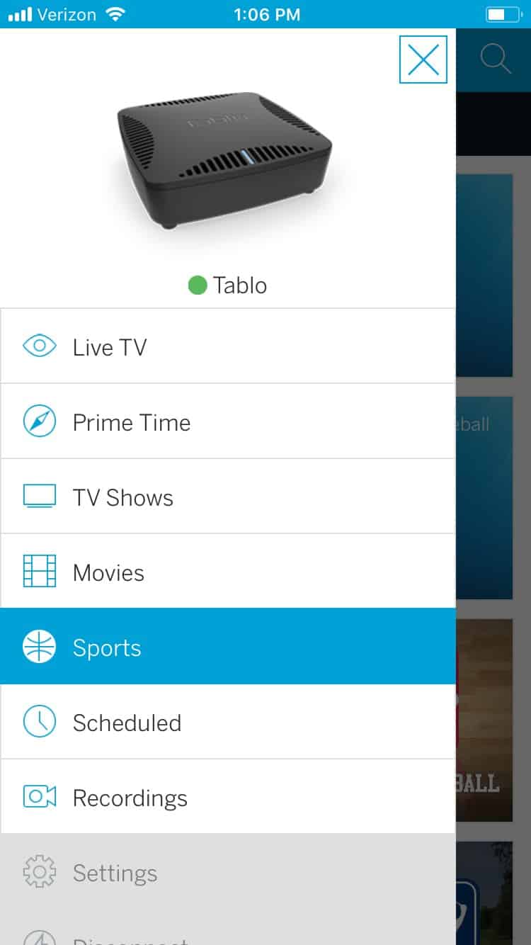 What is Tablo? - Tablo TV app