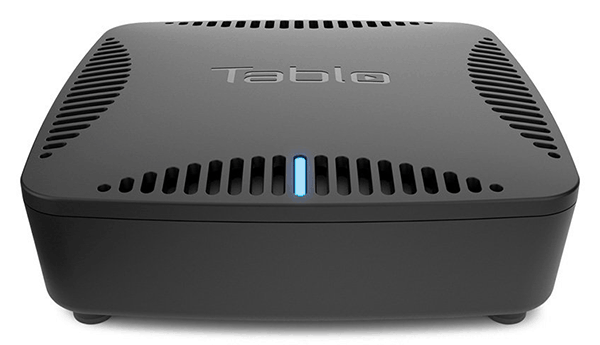 What is Tablo? - Tablo Dual 64GB OTA DVR