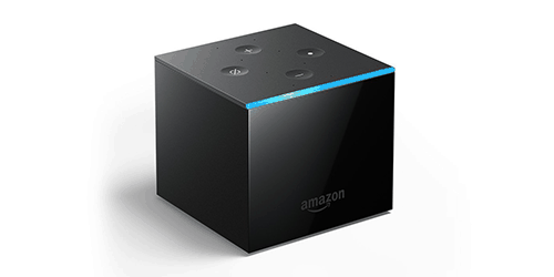 Amazon device guide - Fire TV Cube