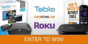 We're Giving Away the Ultimate Cord-Cutting Prize Pack