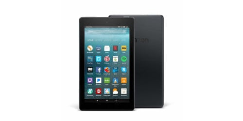 Amazon Fire - Fire 7 tablet