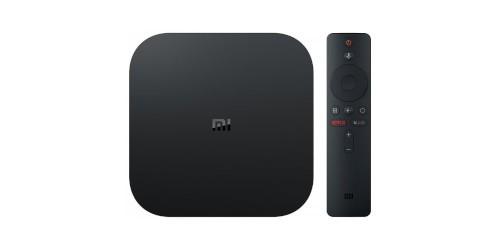 Streaming device guide - Mi Box S