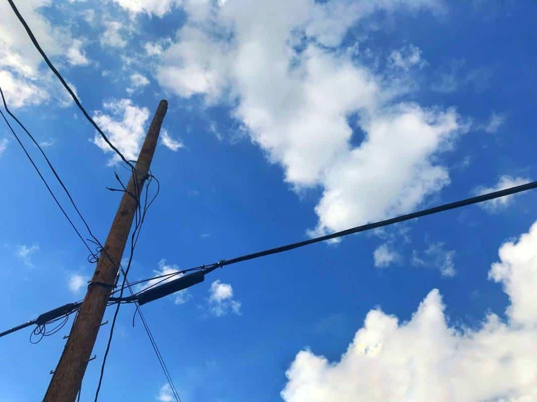DSL-lines