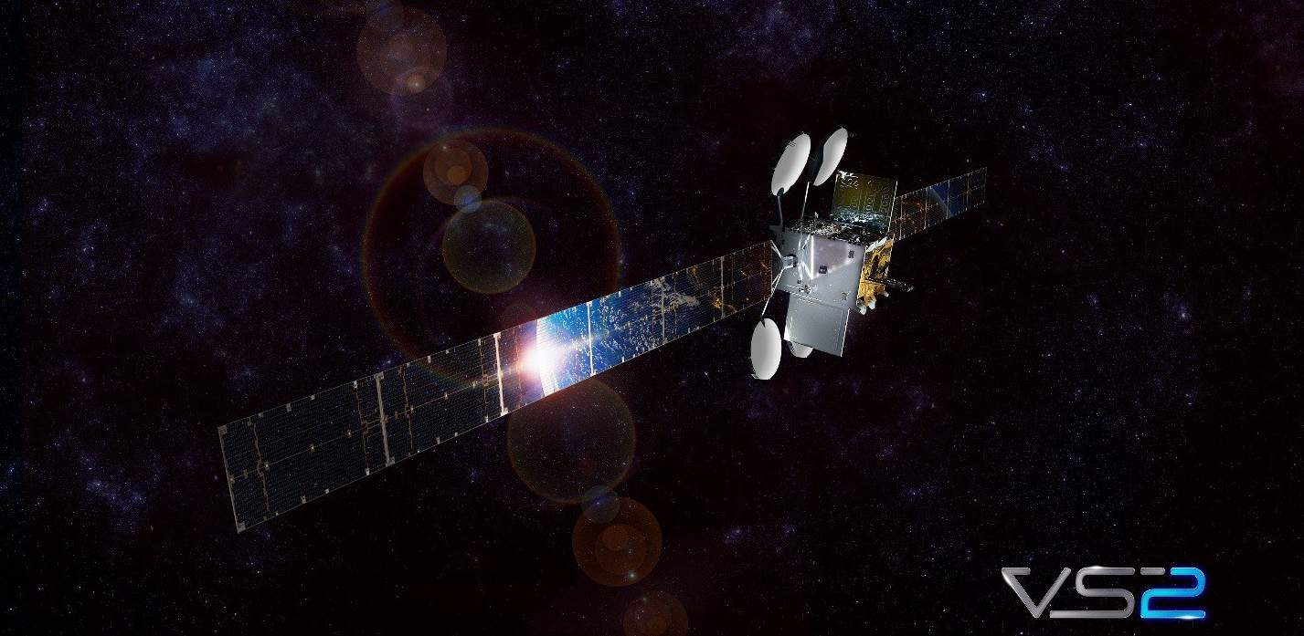 Viasat-2-satellite