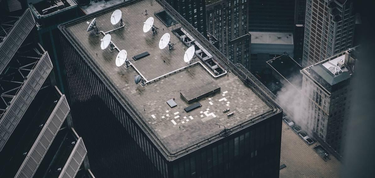 Viasat and Directv