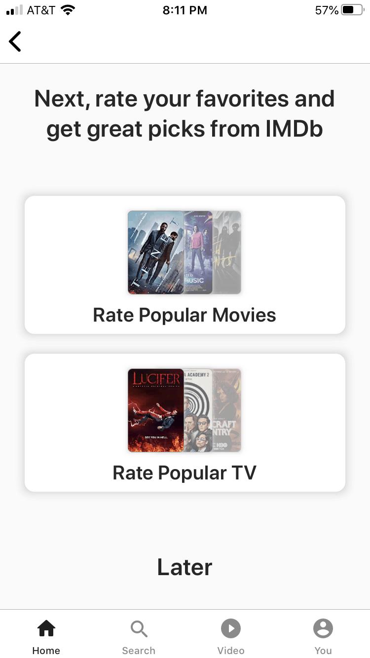 IMDb TV App - Watch your favorite movies