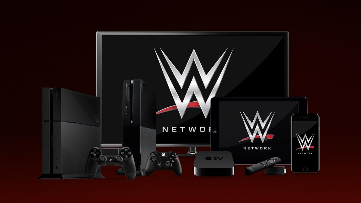 WWE Network Devices